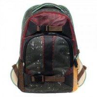 Star Wars Boba Fett Mandalorian Backpack