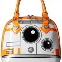 Star Wars The Force Awakens BB8 Handbag Review