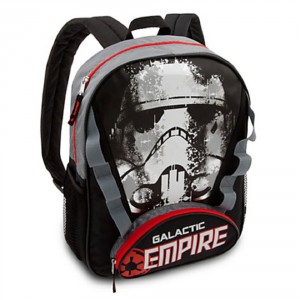 Star Wars Backpacks For Kids – Send Them off With Best School Book Bag in  the Galaxy! 85a7253309efd