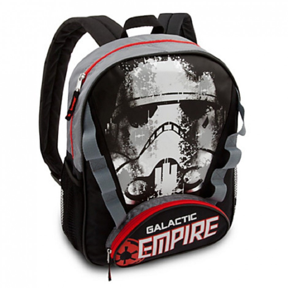 b9903653e503 Star Wars Backpacks for Kids