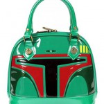 Star Wars Boba Fett Handbag