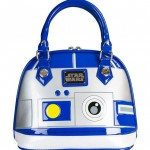 Star Wars R2D2 handbag