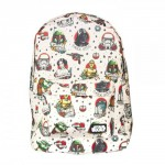 Star Wars Flash Tattoo Backpack