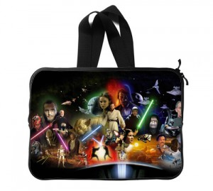 Star Wars Laptop Bags, Sleeves, and Cases
