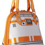 Star Wars The Force Awakens Handbag