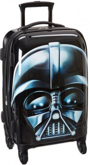 Star Wars Luggage, Suitcases, and Rolling Bags